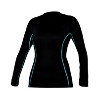 BARE ULTRAWARMTH BASE LAYER - BLUZA - DAMSKA