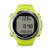 SUUNTO D4I KOMPUTER NOVO LIGHT GOLD+USB