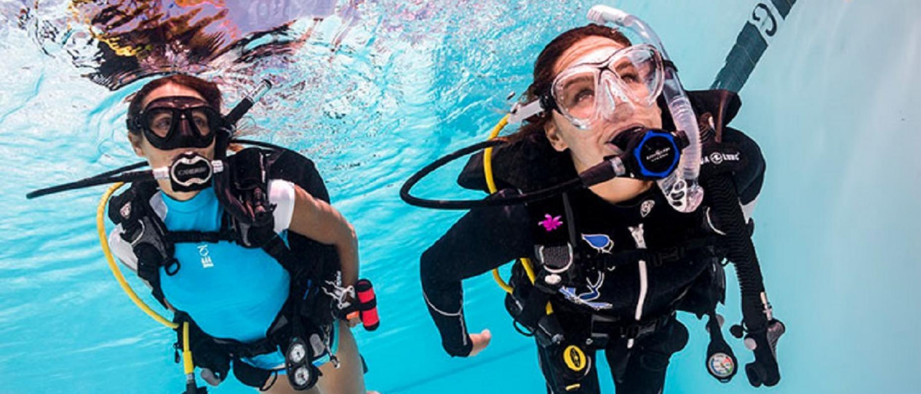 centrum nurkowe kursy nurkowania wrocław