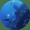 PADI advanced open water diver, szkolenie zaawansowane, kursy nurkowania Wrocław