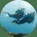 nurkowanie głębokie, kursy nurkowania Wrocław