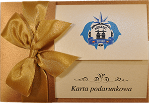 prezent nurkowanie bon voucher