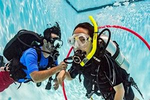 kursy nurkowania dla dzieci wrocław